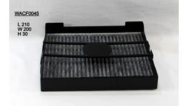 Wesfil Cabin Air Pollen Filter WACF0045