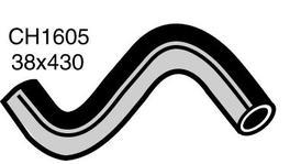 Mackay Top Radiator Hose CH1605