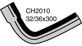 Mackay Bottom Radiator Hose CH2010