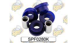 SuperPro Front Swaybar Link Bush Kit Fits Toyota SPF0280K